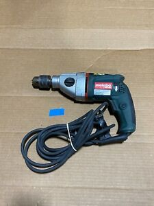 Metabo Sds Hammer Drill Electric Corded Sbe 660 Rotary Handle 1 2 14