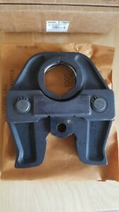 Ridgid 76677 Standard Series Jaw Assembly 2 For Propress Fittings