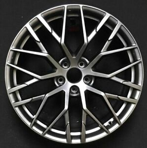 Audi R8 2017 2018 2019 2020 20 Factory Oem Wheel Rim Ny 59007 4s0601025ac Front