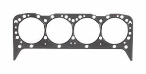 1 Fel Pro 1094 Small Block Chevy Sbc Performance Head Gaskets 327 350 383