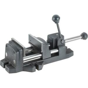 Grizzly G5760 Quick Release 4 Drill Press Vise