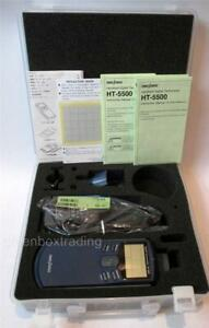 Ono Sokki Ht 5500 Digital Tachometer High Quality Precision Tool Made In Japan