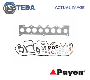 Engine Top Gasket Set Payen Dy470 I For Land Rover Discovery I Defender 2 5l