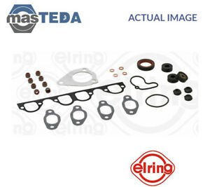 Engine Top Gasket Set Elring 530560 I For Vw Golf Iv Bora Polo Polo Classic 1 9l