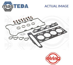 Engine Top Gasket Set Elring 263570 I For Chevrolet Cavalier Malibu Cobalt Hhr