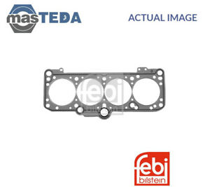 Engine Cylinder Head Gasket Febi Bilstein 15558 P For Audi 80 100 Coupe A6 90 B3