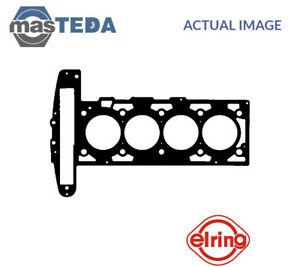 Engine Cylinder Head Gasket Elring 807801 P For Chevrolet Cavalier Malibu Cobalt