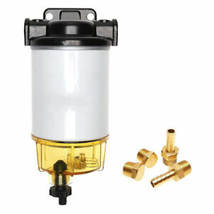 For Racor S3213 Boat Fuel Water Separator Marine For Mercury Yamaha Outboard