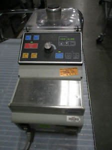Sarns 8000 Roller Pump 16402 Sold As Pictured