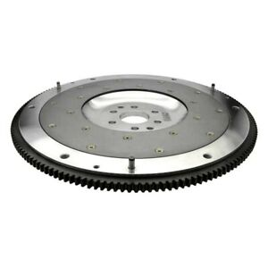 For Ford Mustang 2005 2010 Fidanza 186551 Aluminum Flywheel