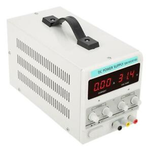 30v 10a Dc Power Supply Variable Adjustable Switching Dc Regulated Bench