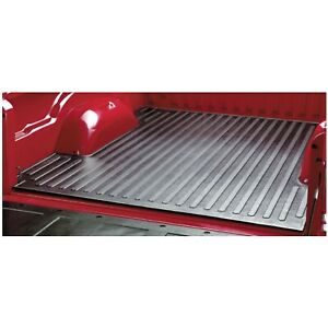 Truck Bed Mat Sierra Crew Cab 04 up Weather Rust Chemical Resistant