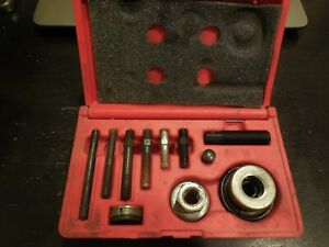 Matco Tools Pulley Remover Installation Set Mst93 Free Usa Shipping