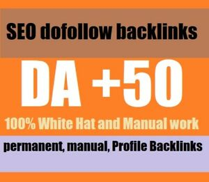 Powerful Permanent Dofollow Manual Seo Backlinks For Ranking Your Website