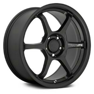 2 18x9 5 Motegi Racing Traklite 3 0 Black 5x4 5 45 Mr14589512745 Rims