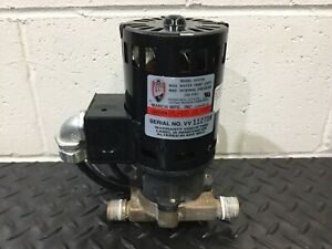 March 809hs Centrifugal Magnetic Drive Pump 1 25hp 115vac