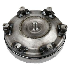 Acdelco Genuine Gm Parts Remanufactured Automatic Transmission Torque Converter