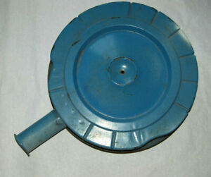 Dodge Plymouth Air Cleaner Assembly 1960s 383 2 Barrel
