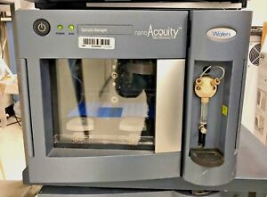 Waters Nano Acquity Uplc Sample Manager