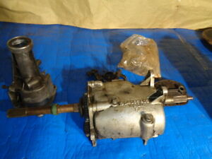 Borg Warner Super T 10 Transmission Came Out Of A 76 Trans Am