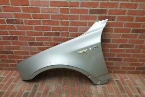 2005 2010 X3 E83 Right Front Passenger Side Fender Panel Titan Silver 354 Oem