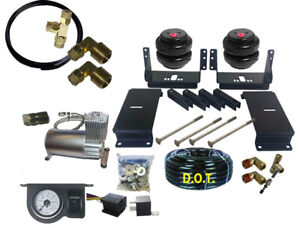 Tow Assist W On Board Air Management 1994 2002 Dodge Ram 2500 3500