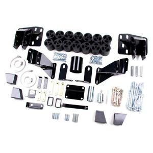 For Dodge Ram 1500 2006 2008 Zone Offroad 3 X 3 Front Rear Body Lift Kit