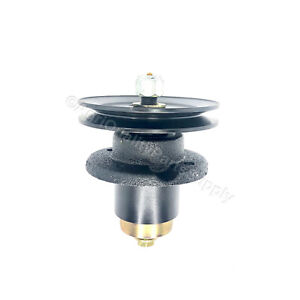 Land Pride 310 249s Spindle Assembly W 6 Pulley New Replacement Free Shipping