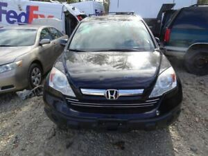 Seat Belt Front Bucket Seat Driver Retractor Fits 07 11 Cr V 710371