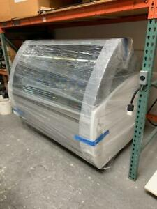 Beautiful Refurbished Gelato Display Cases Ready To Ship From N Hollywood