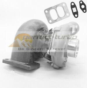 New Turbo Charger For New Holland Tractor 6610 6710 7610 7710 Engine Ford