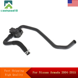Heater Inlet Hose Control Valve Assembly 92400zw10a For Nissan Armada 2004 2015