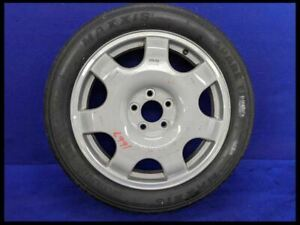 2011 2014 Ford Mustang Gt Emergency Spare Tire Wheel Rim 18 X 4 5