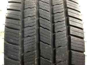 P275 60r20 Michelin Defender Ltx M S Used 275 60 20 115 T 7 32nds