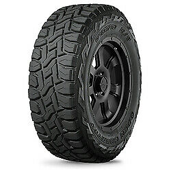 2 33x1250r18 10 Toyo Open Country R T 350220 Tires