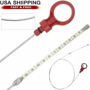 Automatic Transmission Fluid Level Dipstick Tool 917 327 For Jeep Chrysler Dodge
