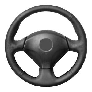 Diy Car Steering Wheel Cover For Honda S2000 2000 2008 Civic Si Acura Rsx Type s
