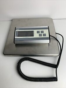 Smart Weigh Digital Heavy Duty Shipping And Postal Scale With Durable Stainless
