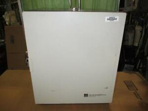 Lab line 120 Incubator Oven 8 Cf Works Great