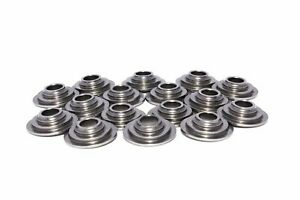 Comp Cams 1779 16 Valve Spring Retainers L W Tool Steel 7 Degree