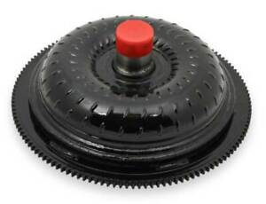 Hays Heavy Twister Full Race Torque Converter For Plymouth Belvedere Base 1969