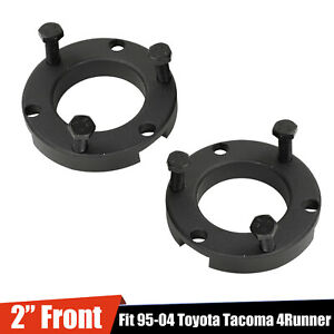 2 Front Leveling Lift Kit For 1995 2004 Toyota Tacoma 4runner 4wd 2wd 95 04