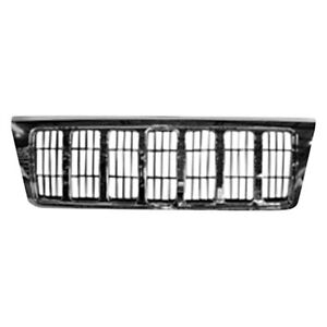 For Jeep Grand Cherokee 2004 Replace Ch1200298 Grille