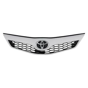 For Toyota Camry 2012 2014 Replace To1200354pp Grille