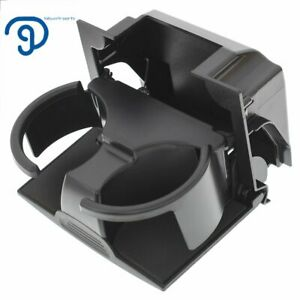Rear Center Console Cup Holder For 2006 2019 Nissan Frontier Xterra 96965 zp00c