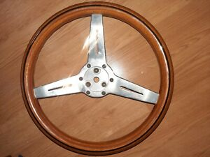 Nardi Torino Wood Steering Wheel