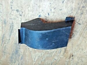 Jeep Cj 76 86 Under Dash Vent Heater Duct Tray Compartment Amc 5462731