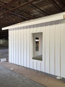 Mgo Structural Insulated Panels