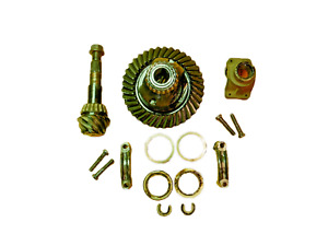 Jeep Grand Cherokee Dana 35 Rear Differential Ring Pinion Carrier Gear Set 4 10