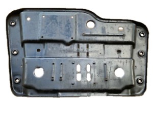 Jeep Wrangler Tj 97 02 Transmission Skid Plate Crossmember